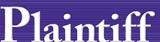 Plaintiff logo