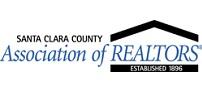 Santa Clara County Association of Realtors logo