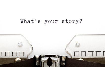 storytelling in sales